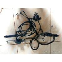 stang stir plus set kaliper rem kombi brack vario 125-150 led copotan