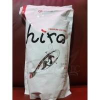HIRO HIGH GROWTH PREMIUM KOI FOOD 1 KG PAKAN PELET MAKANAN IKAN HIAS