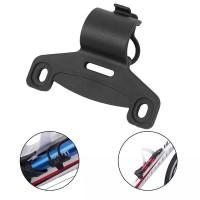 Holder Pompa Sepeda / Bracket Pump Frame / Tempat Pompa Sepeda Frame
