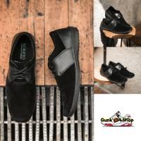 Sepatu Murah Pria Koketo Cent Casual (REDKNOT) Original / Keren
