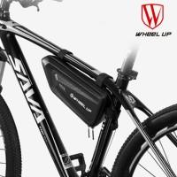 Tas Frame Sepeda Wheel Up Carbon Segitiga Tool kit