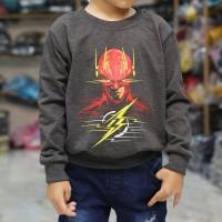 Sweater Anak Lucu Bahan Babyterry untuk sekolah dan bermain