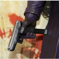 Premium 50 cm grande NECA Joker Heath Ledger 1/4 Scala batman dark