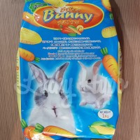 Briter Bunny Makanan Kelinci Wortel 1kg