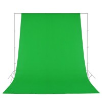 Kain Background - Backdrop Studio Fotografi 3x5 Meter - POLOS HIJ