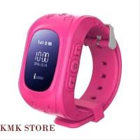 DISKONAN Cognos Smartwatch Q50 Kids Watch GPS Sim Card KG43
