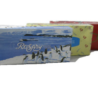Tissue Rosary Kotak Kecil Two Play