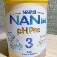 Susu Nan Kid Ph Pro 3 800Gram Murah