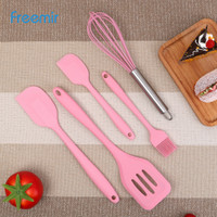 Freemir Peralatan Masak Silikon Set/Kitchen Tool/Silicon Kitchenware