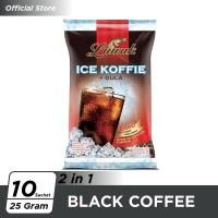 Kopi Luwak Ice Koffie Black Coffee Bag 10x25gr