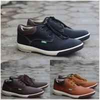 Big Sale Sepatu Pria Kickers Reeper Kasual Slip On Casual Santai