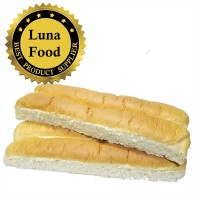 Roti John Panjang 30cm isi 7pcs