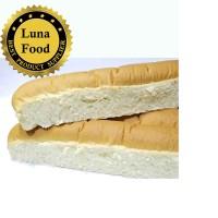 Roti John Gurih 20cm isi7pcs