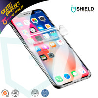 Hydrogel Screen Protector (NOT Tempered Glass) iPhone X, XS - iPhone XS