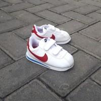 Sepatu Sneakers Anak-anak Nike Cortez Forrest Gump Kids Original