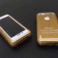 Korek Api Bara Iphone Mini - Korek Gas - Lighter Manchis - Korek Api