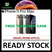 DUAL SIM iPhone 512GB 11 Pro Max Midnight Green Gold Silver Gray Grey