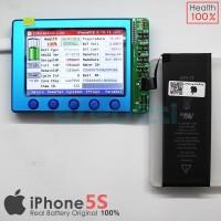 BATTERY BATERAI BATERE IPHONE 5S ORIGINAL KD-001279
