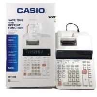 Kalkulator Casio Printing DR-120R PAKET