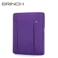 Tas Laptop / IPAD / Surface BRINCH Softcase Sleeve 10 inch - Ungu