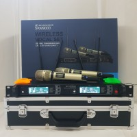 MIC SENNHEISER SKM 9000 Wireless Microphone ( Multi Channel )