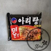 Arirang Extra Hot Fried Noodle / Mie Goreng Pedas