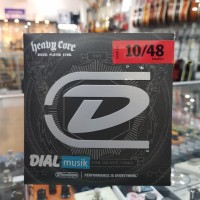 Dunlop DHCN1048 - Senar Gitar Elektrik