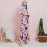 Ziya flower pink by EMA Daily