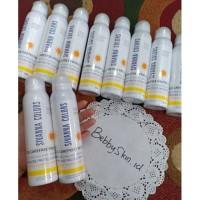 (HANYA PULAU JAWA) SIVANNA COLORS SPRAY sunscreen carefree protection