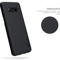 Hardcase Nilkin Samsung S8 Plus (free stand Hp) Original