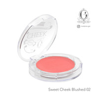 Madame Gie Sweet Cheek Blushed - Blush On