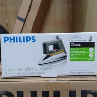 Seterika Philips HD 1172