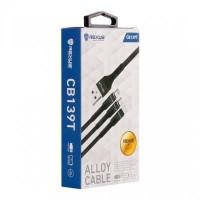 Kabel Data Rexus CB 139T kabel data 3 in 1 / kabel charger 3 in 1
