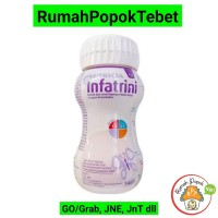 Nutricia Infatrini cair 125 ml