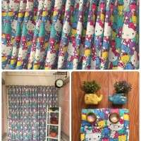 gorden smokring katun hello kitty