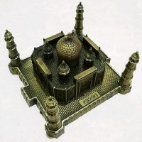 Miniatur/Pajangan Taj Mahal .