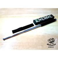 "Baton Stick YRG Solid Steel Original N/LS26 ""Self Defense Shop"""