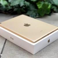 Ipad 6 Gold 32Gb wifi New