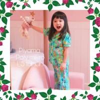 DRS Piyama anak umur 1-5 tahun POLY MIKRO FREE PLASTIK SATUAN