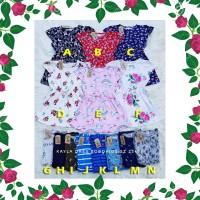 DRS Dress Anak Perempuan Dress Bobo Kids Dress Kayla Bobo Kids 2-3-4-5