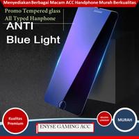 TERLARIS! Xiomi Redmi 5 Plus Tempered Glass / Screen Anti Blue Light