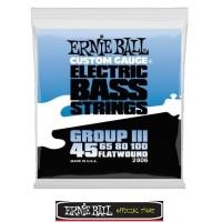 SENAR BASS ERNIE BALL 2806 4 STRINGS
