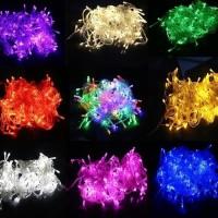 Grosir Lampu Tumblr Natal 5 Meter LED String Dekorasi Twinkle Light