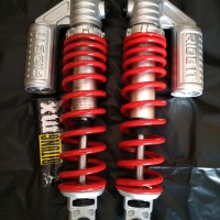 shock belakang tabung GTX gresstrack ride it model kyb