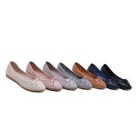 PVN Sepatu Flats Wanita Balet Teplek Shoes 714