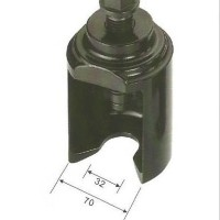 Truck Ball Joint Separator 32mm JTC-4752 aksesoris mobil