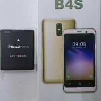 Baterai Original Brandcode B4S pro
