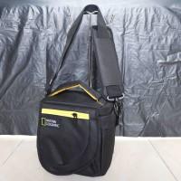Grosir Tas Slingbag Kecil Untuk Kamera Atau Lensa Cassual Fashionable