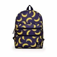 Tas Wanita Tas Ransel Wanita Backpack Wanita Motif Banana