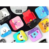 BT21 - Wireless Charger